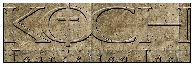 The Koch Foundation